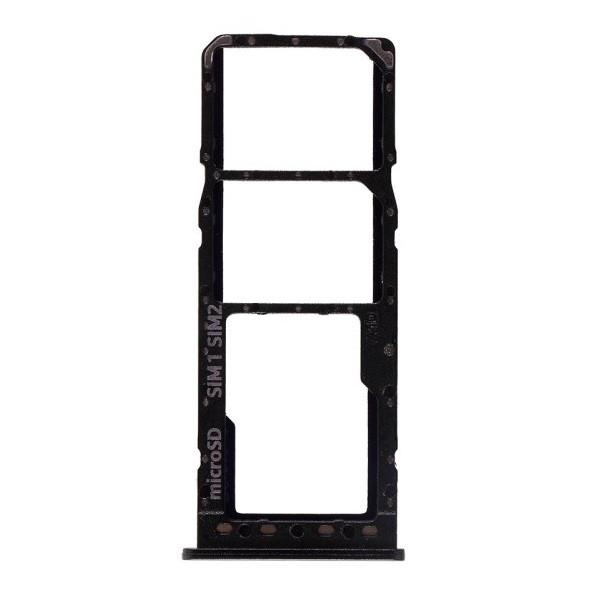 خشاب سیم کارت مدل A305 مناسب برای گوشی موبایل سامسونگ Galaxy A30 Dual