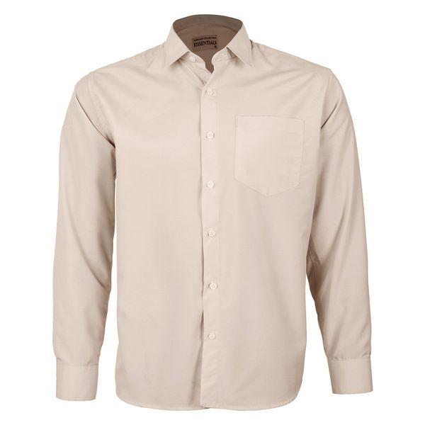 پیراهن مردانه ناوالس کد RegularFit-Tet-cm