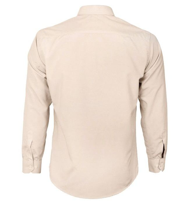 پیراهن مردانه ناوالس کد RegularFit-Tet-cm main 1 3