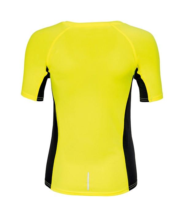 تی شرت ورزشی زنانه سولز مدل 306-01415