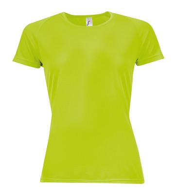 تصویر تی شرت زنانه سولز مدل 286-01159