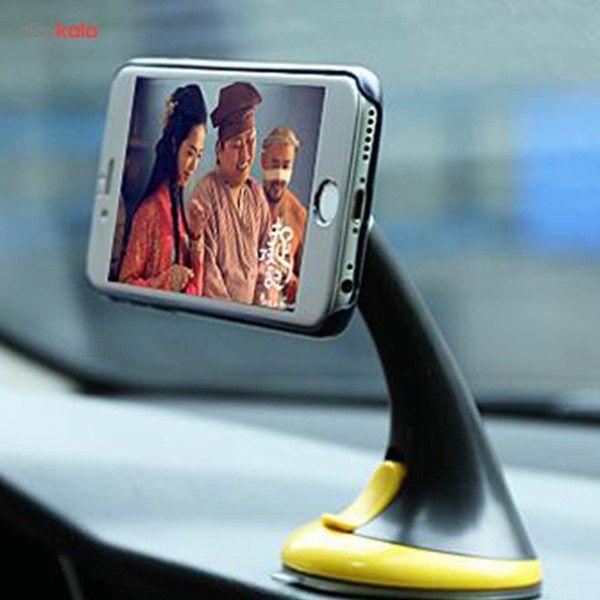 پایه نگهدارنده گوشی موبایل ریمکس مدل RM-C09 main 1 7