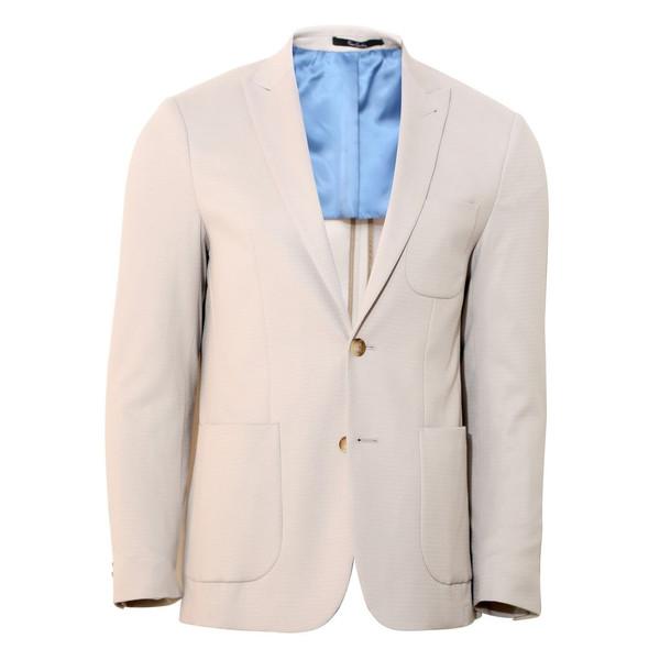 کت تک مردانه پیرکاردین مدل Z14