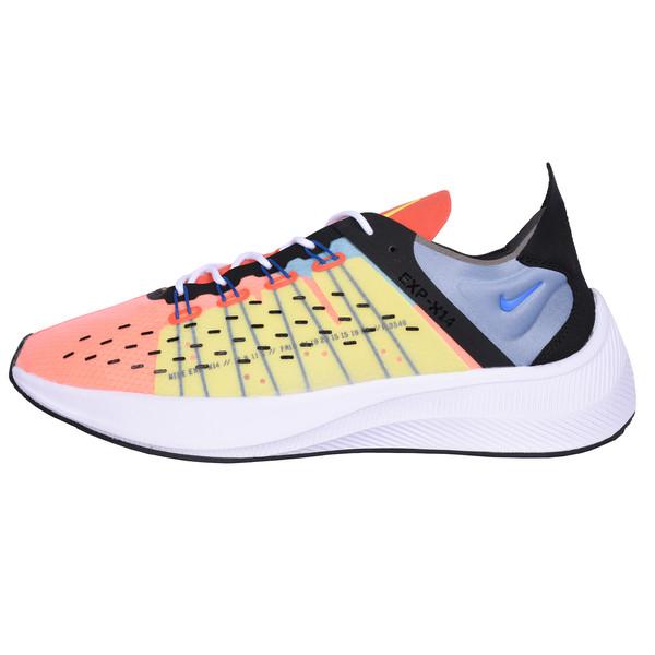کفش مخصوص دویدن مردانه نایکی مدل ao3095-807