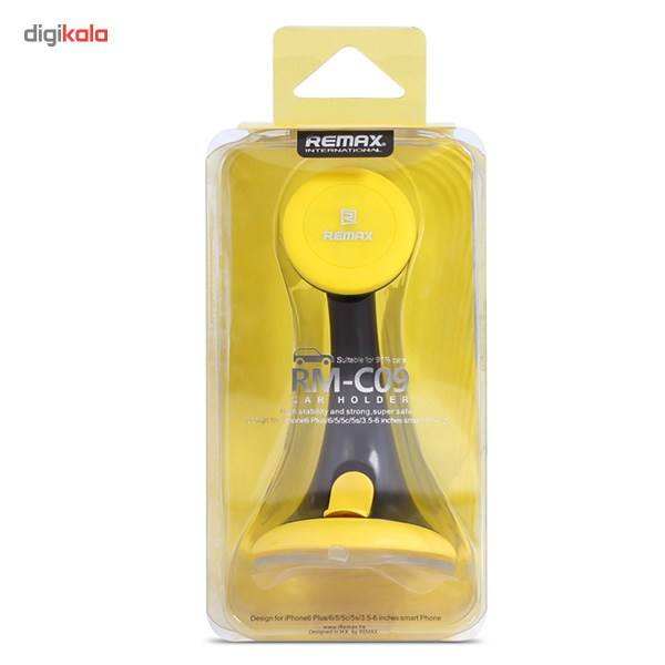 پایه نگهدارنده گوشی موبایل ریمکس مدل RM-C09 main 1 8