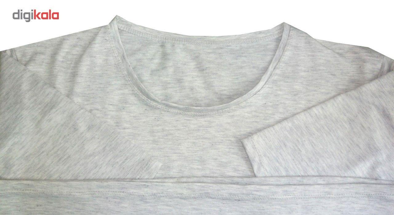 تی شرت مردانه نگار ایرانی طرح T-j10