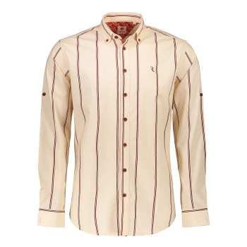 پیراهن مردانه رونی کد 1122020204