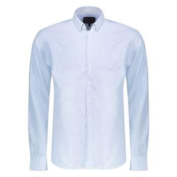 پیراهن مردانه رونی کد 1111009524