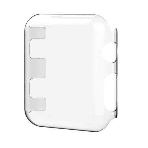 محافظ صفحه نمایش جی سی پال مدل Casense مناسب برای اپل واچ سری 2 و 3  42 میلی متری