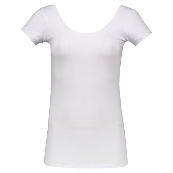 تی شرت زنانه میس پوئم طرح beyaz