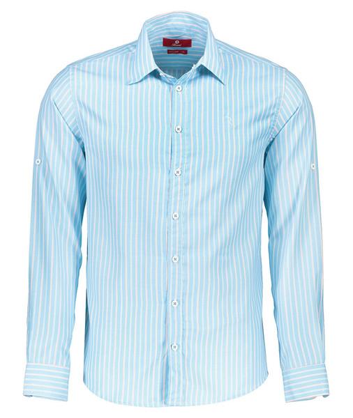 پیراهن مردانه رونی کد 1122015224