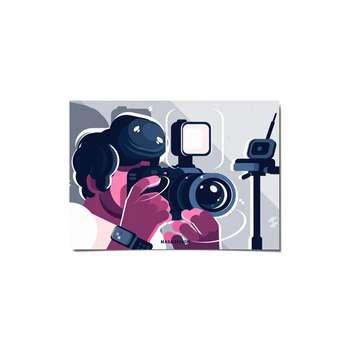 کارت پستال ماسا دیزاین طرح عکاسی کد postv153