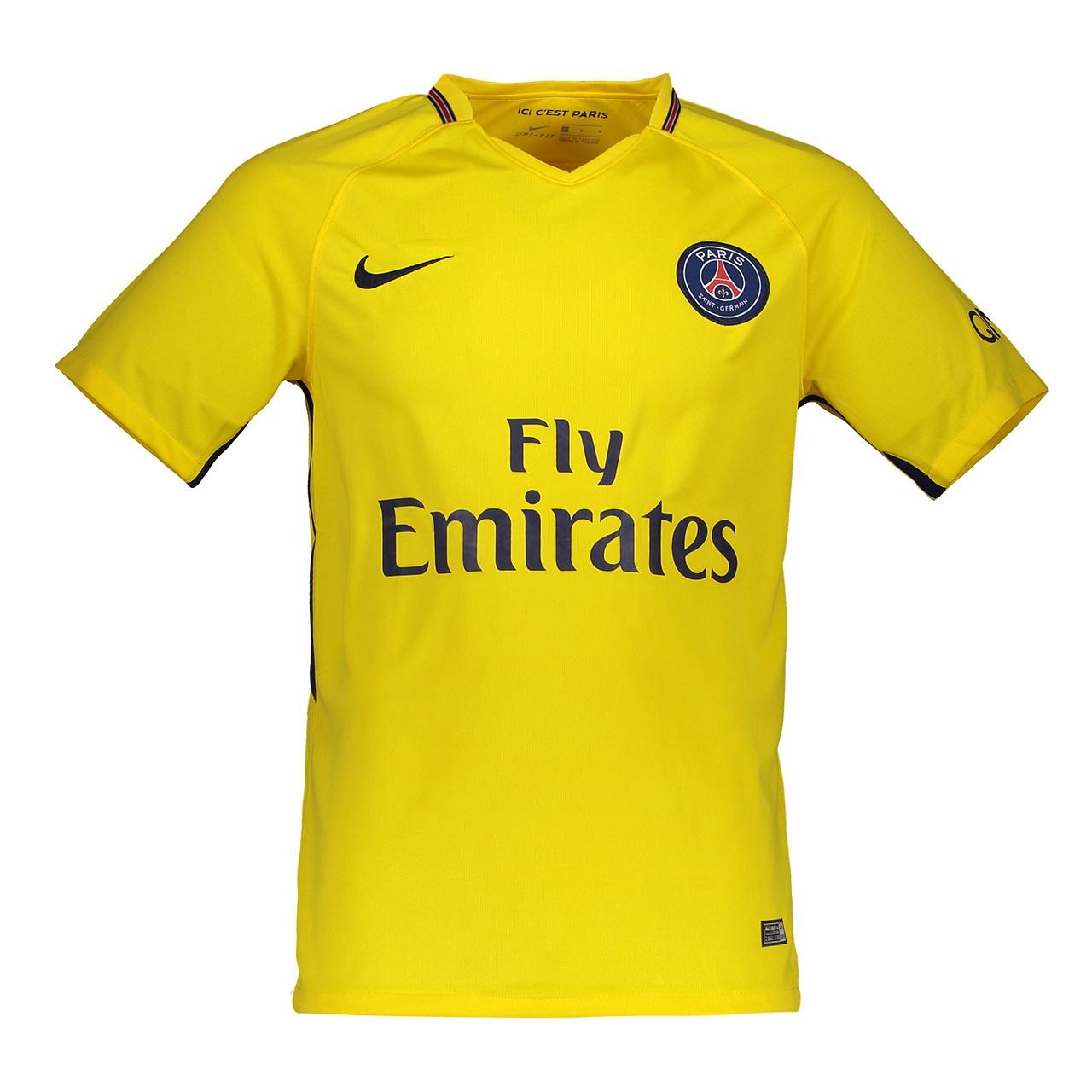 تصویر پیراهن مردانه تیم پاریس سنت ژرمن