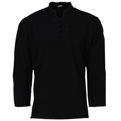 تصویر پیراهن مردانه مدل P-BAZ-040