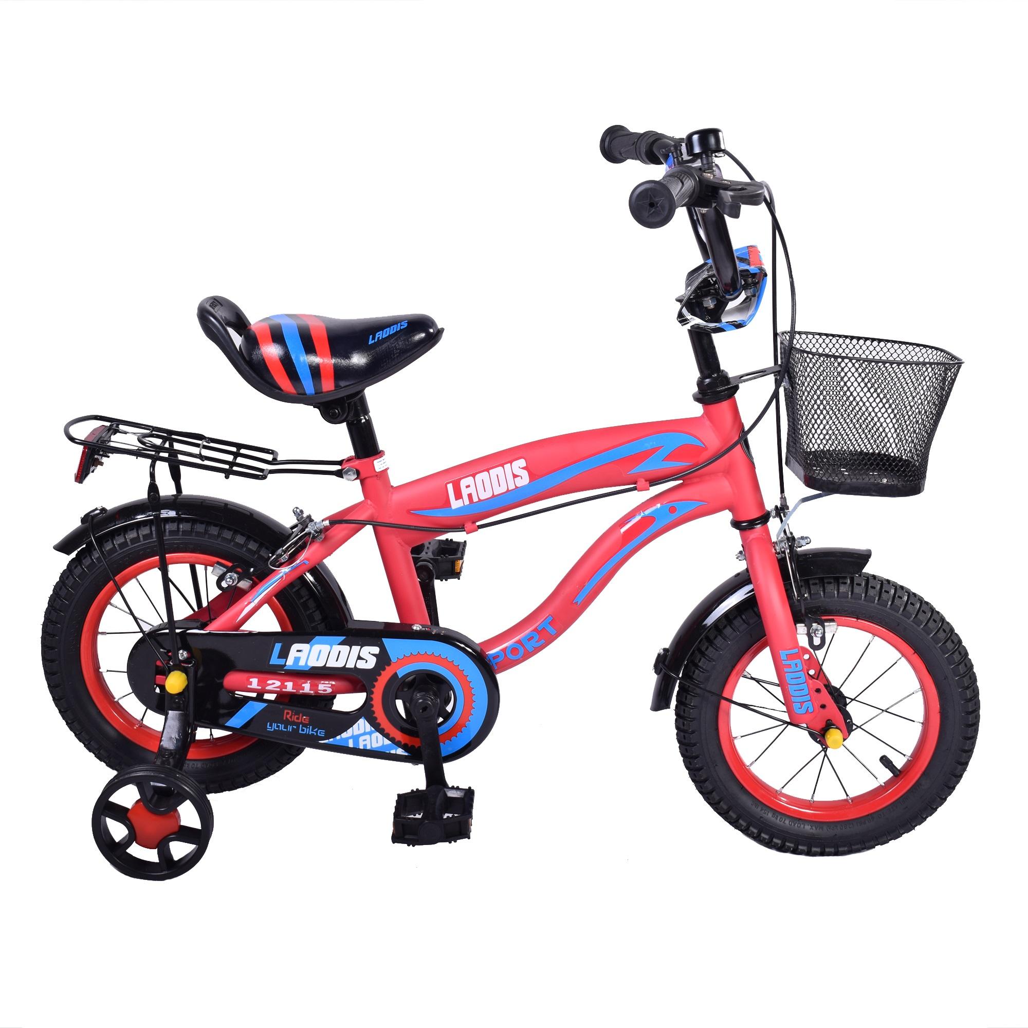 خرید                     دوچرخه شهری لائودیس کد 12115-2 سایز 12