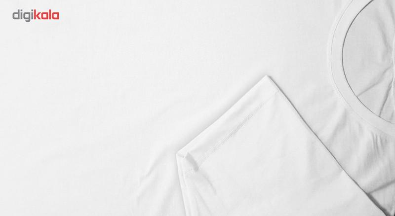 تی شرت به رسم طرح استارباکس کد 563