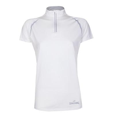 تصویر تیشرت ورزشی زنانه اسپالدینگ مدل 1142930