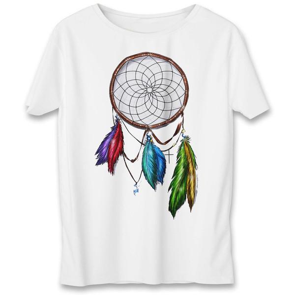 تی شرت به رسم طرح دریم کچر کد 558