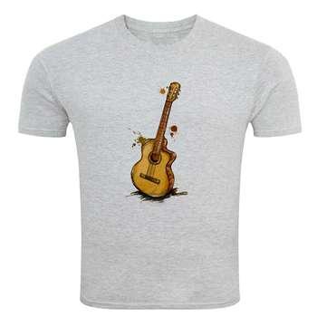 تی شرت مردانه نگار ایرانی طرح T-AC 5
