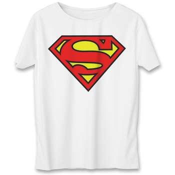 تی شرت یورپرینت طرح به رسم سوپرمن کد 519