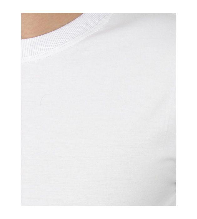تی شرت مردانه سیمپل  مدل sw3-White main 1 5