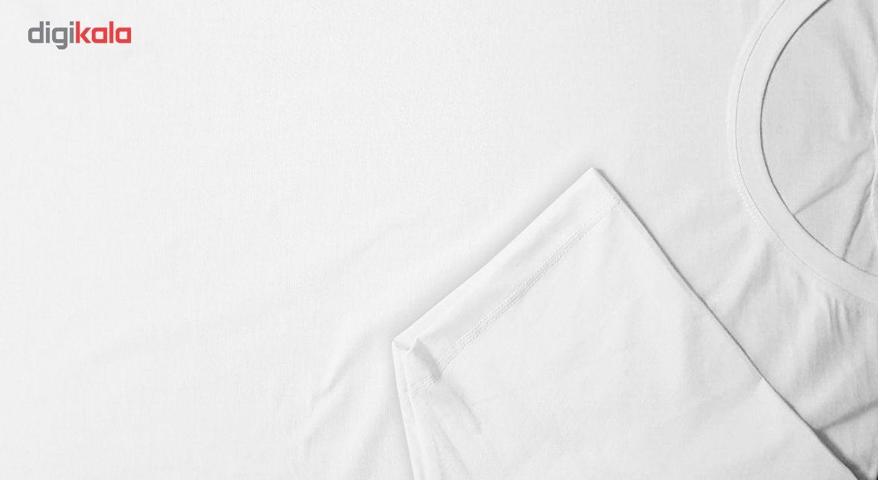 تی شرت زنانه به رسم طرح بی تی اس کد 436 main 1 2