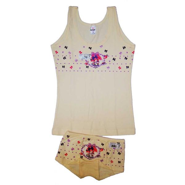 لباس زیر دخترانه بایکار مدل c4440-5440