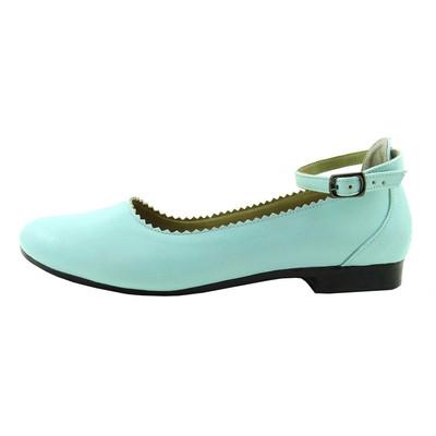 تصویر کفش دخترانه آذاردو مدل W01724