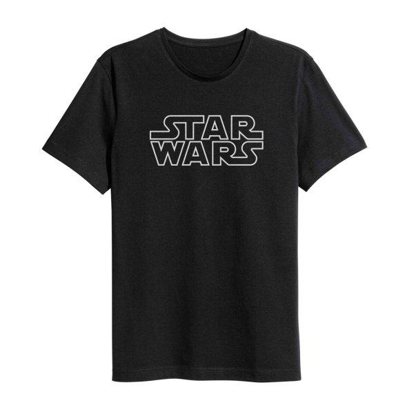 تی شرت ماسادیزان مدل جنگ ستارگان کد 232
