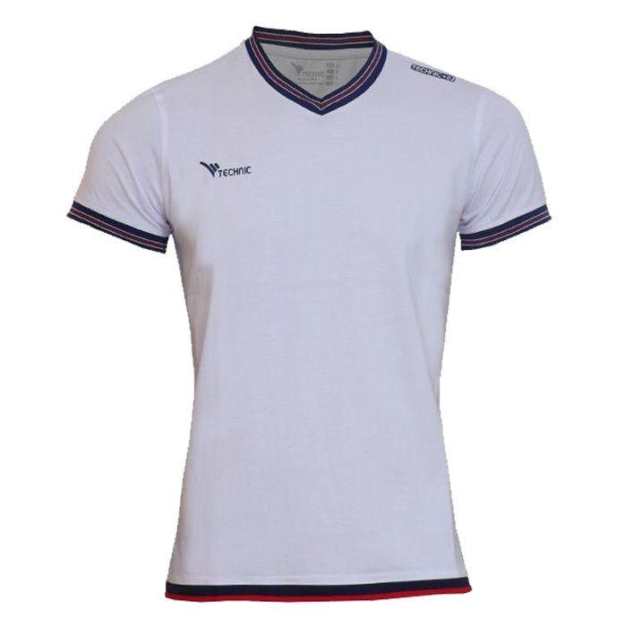 تی شرت مردانه تکنیک پلاس 07 مدل TS-125 main 1 1
