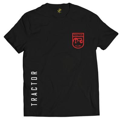 تصویر تی شرت مردانه پاتیلوک طرح تراکتور مدل 330278