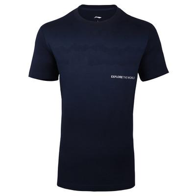 تی شرت مردانه لینینگ ATSM137-3