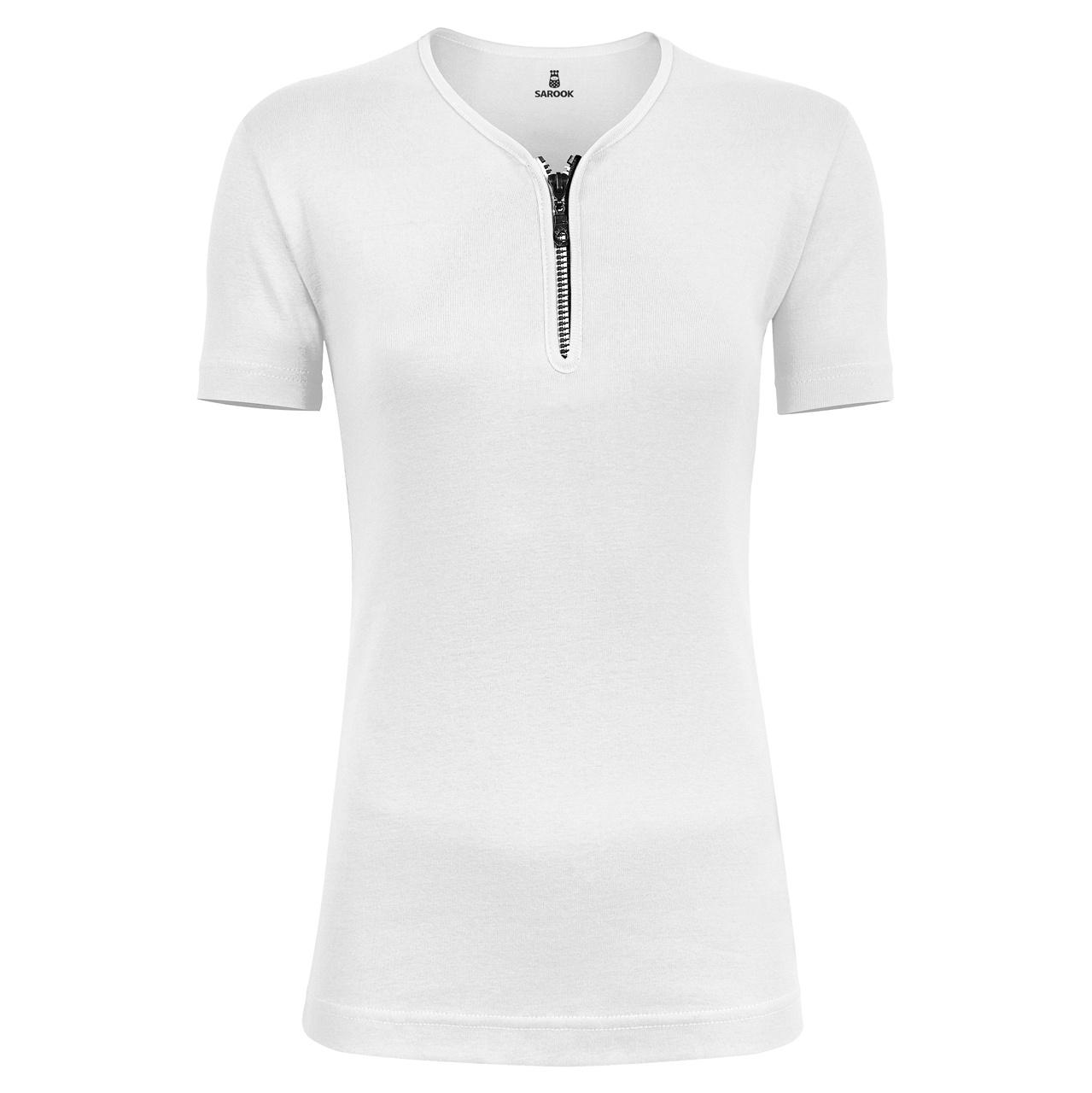 تی شرت نه زیپ دار ساروک مدل U کد 09