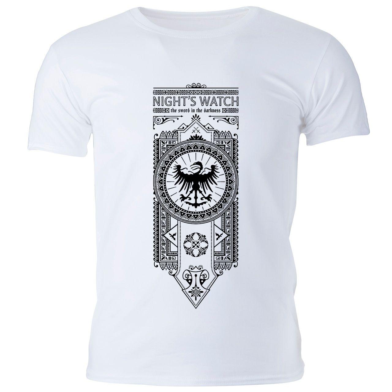 تی شرت مردانه مدل CT10237