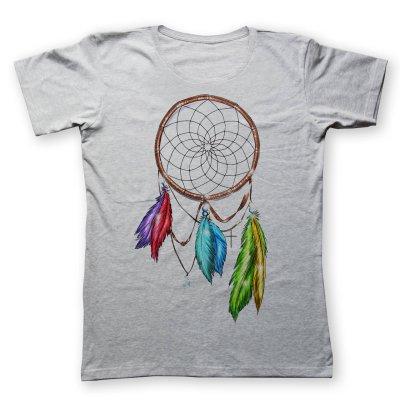 تی شرت به رسم طرح دریم کچر کد 458