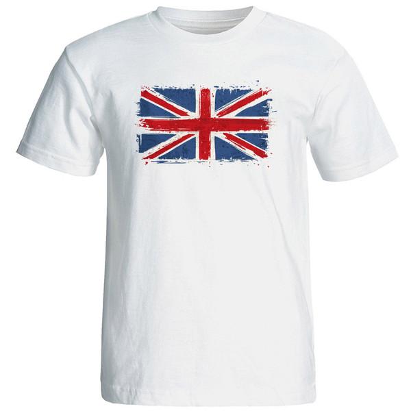 تی شرت آستین کوتاه مردانه الی شاپ طرح 12530