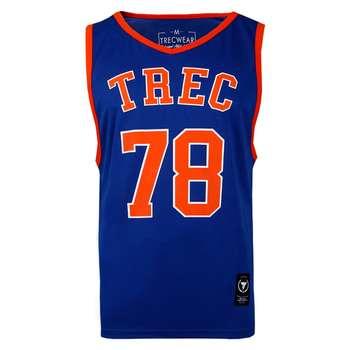 تاپ ورزشی مردانه ترِک ویر مدل Jersey 010