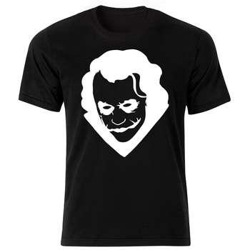 تی شرت مردانه طرح جوکر کد BW6793