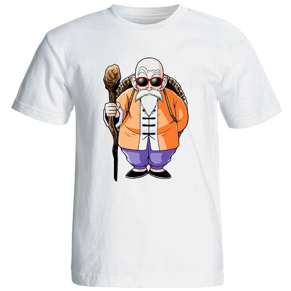 تی شرت استین کوتاه مردانه الی شاپ طرح 12557