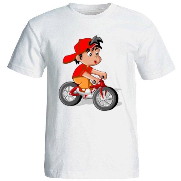 تی شرت استین کوتاه مردانه الی شاپ طرح 12548