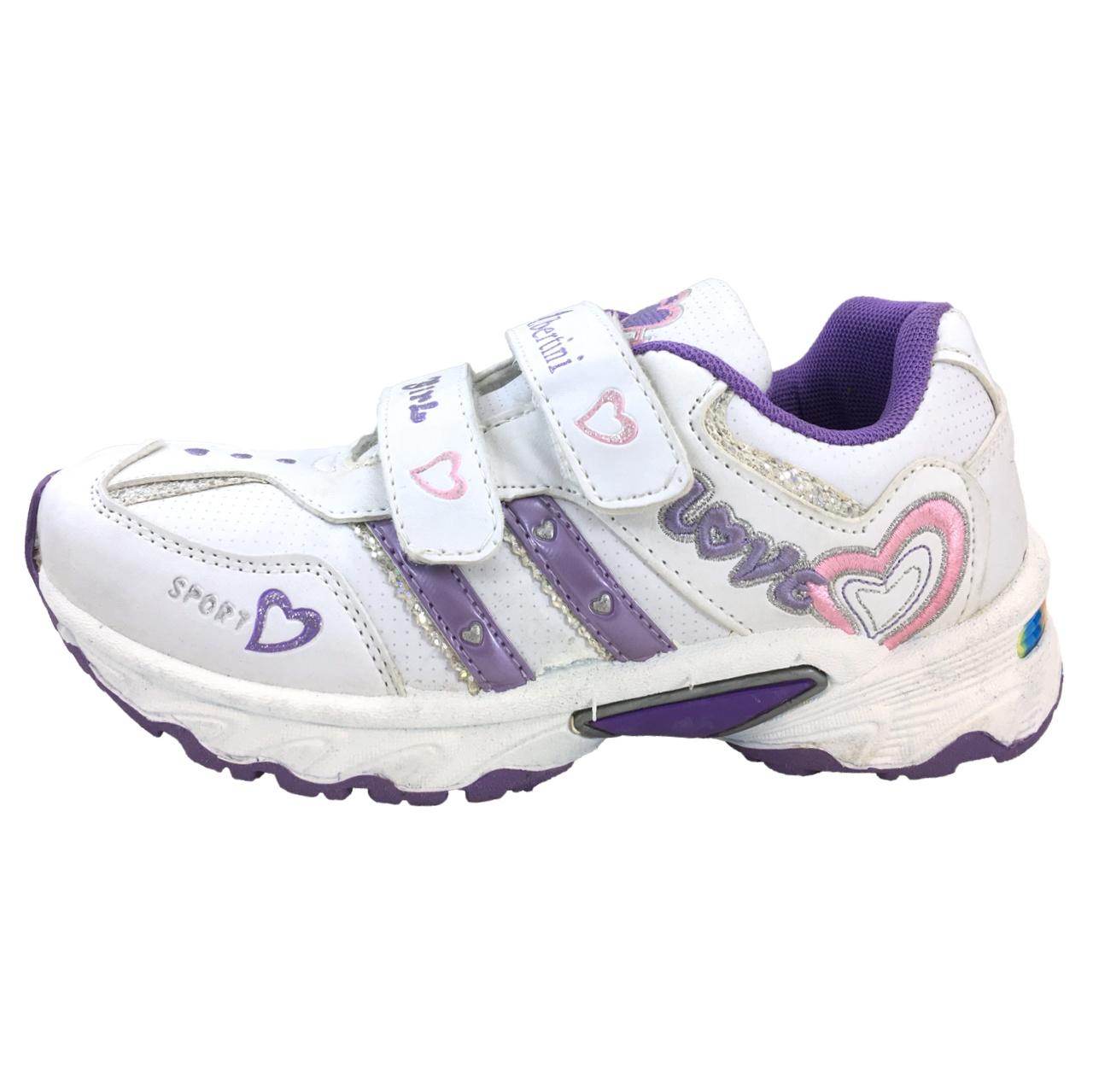 کفش بچگانه آلبرتینی کد 2749
