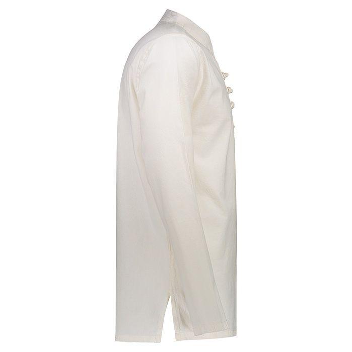 پیراهن الیاف طبیعی اصیل جامه مدل 3001 main 1 2