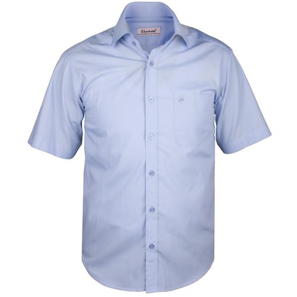 پیراهن مردانه اطمینان مدل آرو