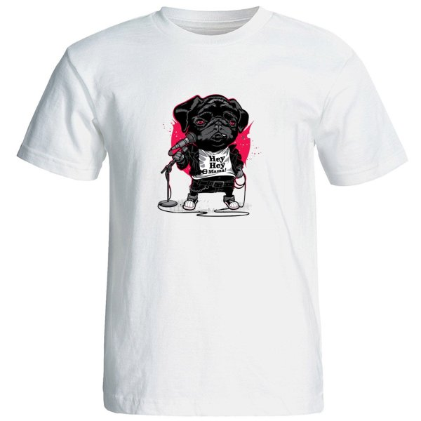 تی شرت استین کوتاه زنانه الی شاپ طرح 12561