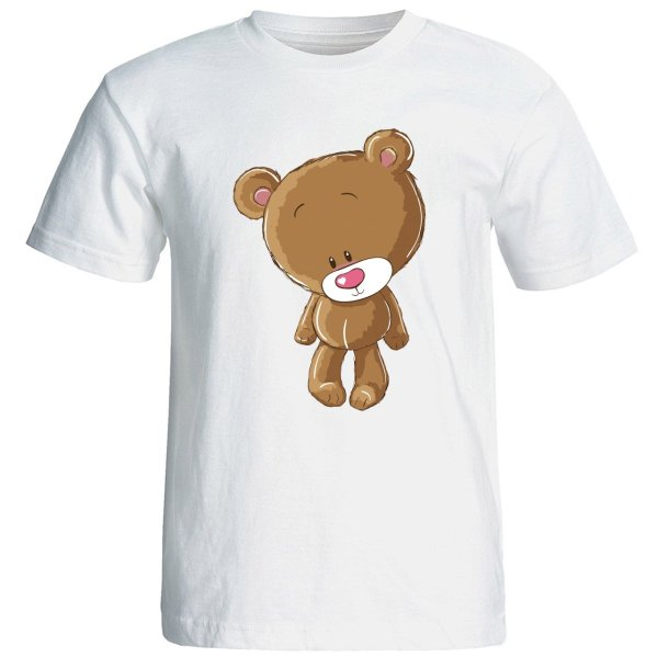 تی شرت استین کوتاه مردانه الی شاپ طرح 12575