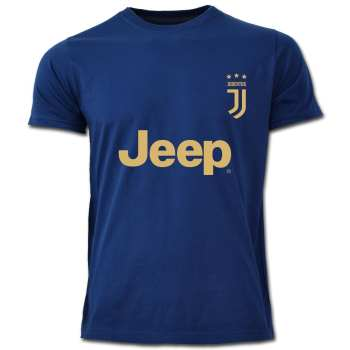 تی شرت مردانه طرح یوونتوس کد 09A2