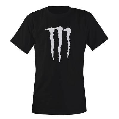 تصویر تی شرت مردانه مسترمانی مدل مانستر کد 0303