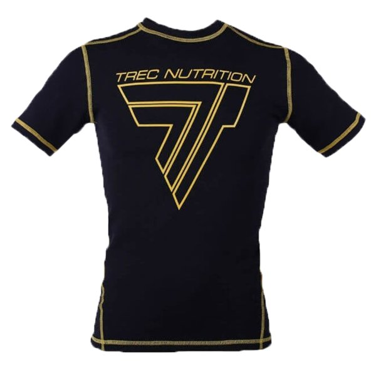 تی شرت ورزشی مردانه ترک ویر مدل Rash 010 Black