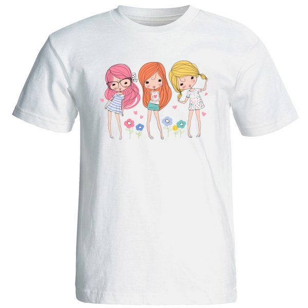 تی شرت زنانه رادیکال کد 3221