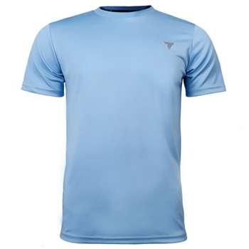 تیشرت ورزشی مردانه ترِک ویر مدل Cooltrec 006 Blue